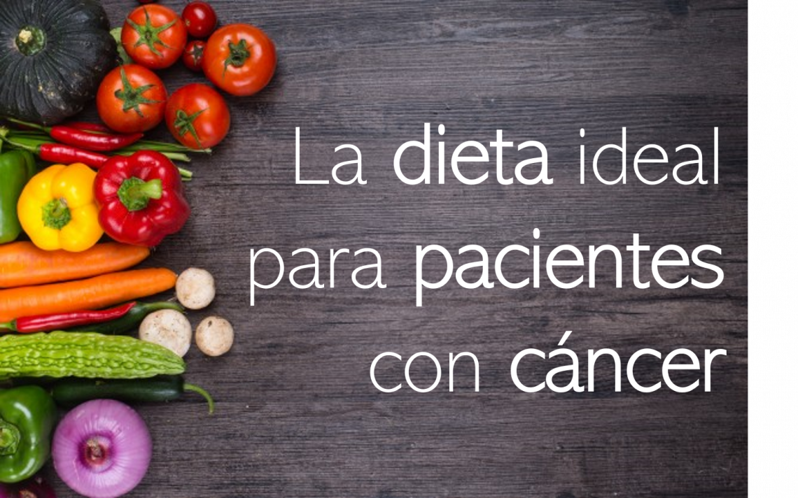 Dieta para paciente con cáncer. SOLCA Matriz Guayaquil