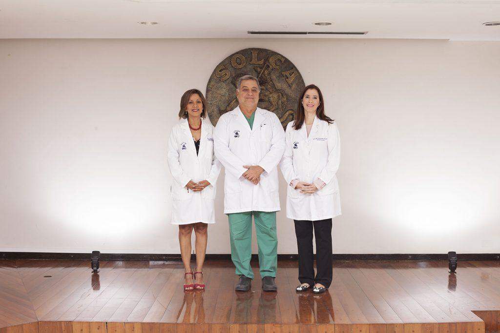 Dermatologia SOLCA