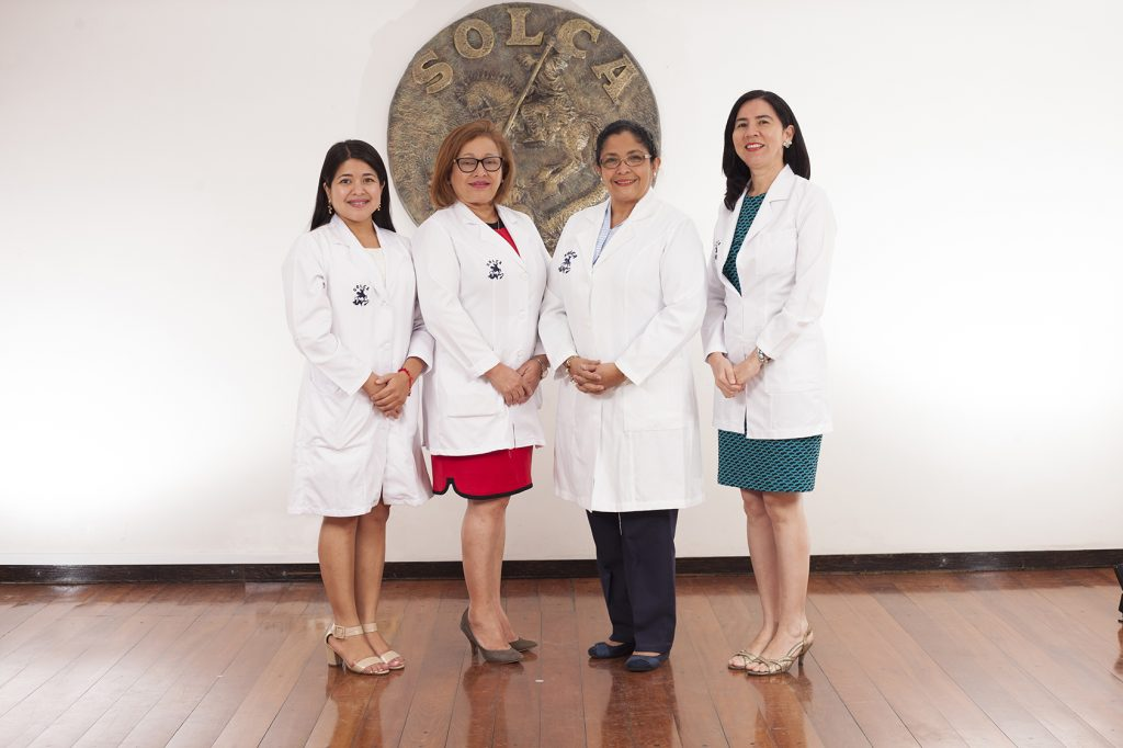 Hematologia SOLCA