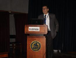 Curso Internacional de Oncología